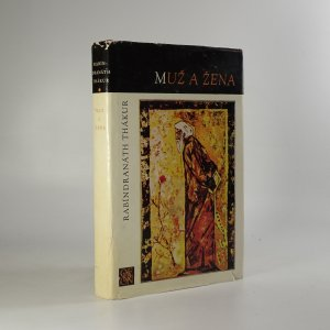 náhled knihy - Muž a žena. Sedm novel o lásce a manželství