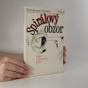 náhled knihy - Spirálový obzor