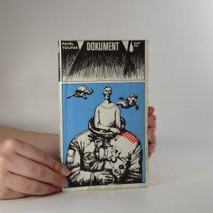 náhled knihy - Dokument