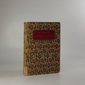 náhled knihy - Divotvorná studánka