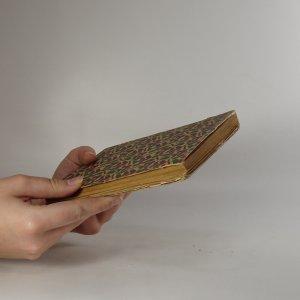 antikvární kniha Divotvorná studánka, neuveden