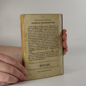 antikvární kniha Kapitán Boykott, 1957
