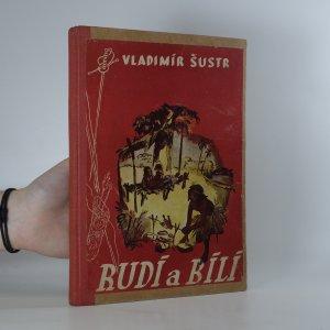 náhled knihy - Rudí a bílí