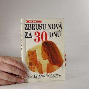 náhled knihy - Zbrusu nová za 30 dní