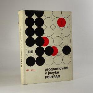 náhled knihy - Programování v jazyku FORTRAN