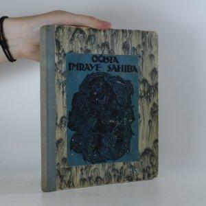 náhled knihy - Očista Imraye Sahiba