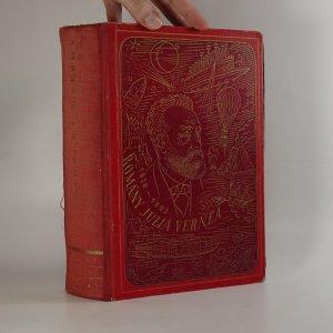 náhled knihy - Tajuplný ostrov. Nesmrtelné romány Julia Vernea. svazek 1., 1949