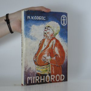 náhled knihy - Mirhorod
