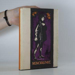 náhled knihy - Nemodlenec