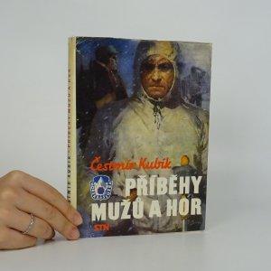 náhled knihy - Příběh mužů a hor