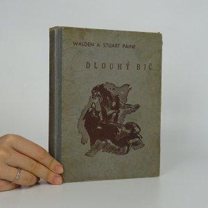 náhled knihy - Dlouhý bič
