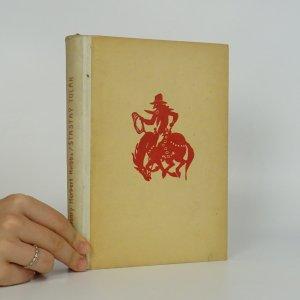 náhled knihy - Šťastný tulák