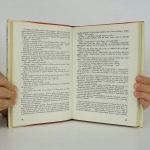 antikvární kniha Rajské peklo, 1977