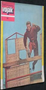 náhled knihy - Československý voják 1962 - 18