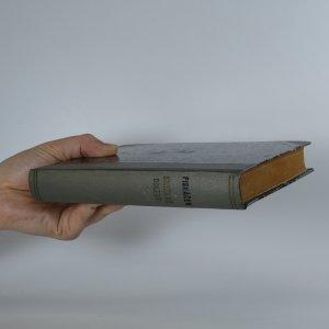 antikvární kniha Smířené bolesti, 1918