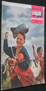 náhled knihy - Československý voják 1962 - 19