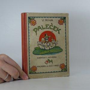 náhled knihy - Paleček