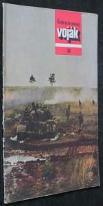 náhled knihy - Československý voják 1962 - 20