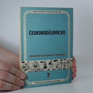 náhled knihy - Českobudějovicko