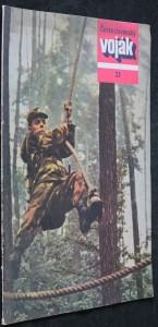 náhled knihy - Československý voják 1962 - 23