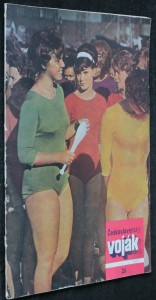 náhled knihy - Československý voják 1962 - 26