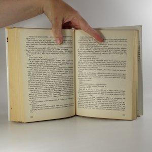 antikvární kniha Soukromý případ, 2002