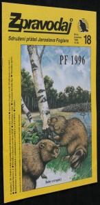 náhled knihy - Zpravodaj Sdružení přátel Jaroslava Foglara 1995 - 18