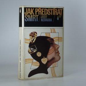 náhled knihy - Jak předstírat smrt