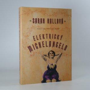 náhled knihy - Elektrický Michelangelo