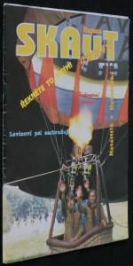 náhled knihy - Magazín Skaut-Junák 1992