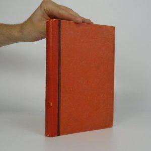 náhled knihy - Podivuhodné Jiříčkovo cestování