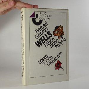 náhled knihy - Příběh pana Pollyho, Láska a pán Lewisham