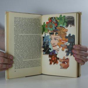 antikvární kniha Galerie, 1972