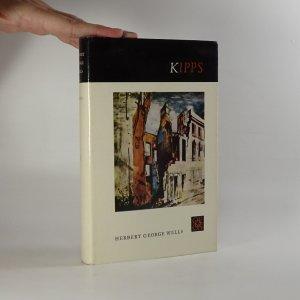 náhled knihy - Kipps