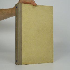 náhled knihy - Jitro života
