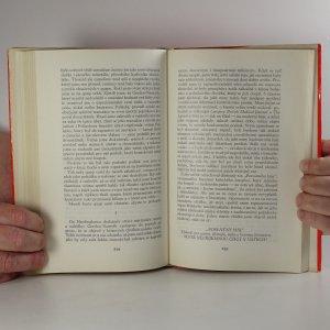 antikvární kniha Tono-Bungay, 1977