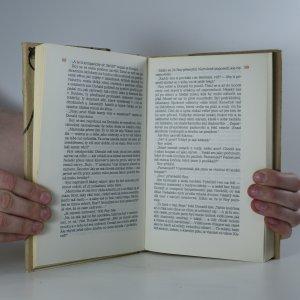 antikvární kniha Bohyně a jiné ženy, 1988