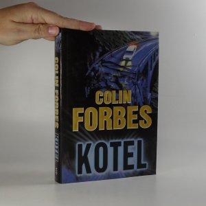 náhled knihy - Kotel