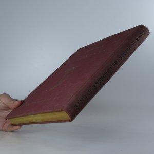antikvární kniha Na Hrádecké rychtě, 1926