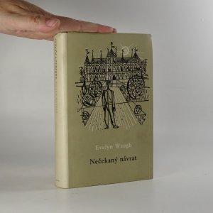 náhled knihy - Nečekaný návrat
