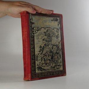 náhled knihy - Märchenbuch