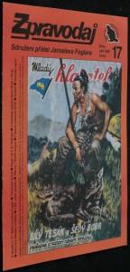 náhled knihy - Zpravodaj Sdružení přátel Jaroslava Foglara 1995 - 17