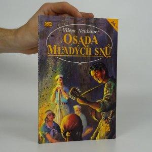 náhled knihy - Osada mladých snů