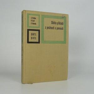 náhled knihy - Sbírka příkladů z pružnosti a pevnosti