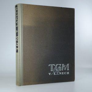 náhled knihy - TGM v Lánech