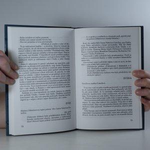 antikvární kniha Březnové idy. Poslední dny Gaia Julia Caesara., 1997