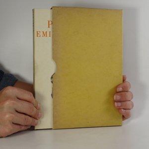 náhled knihy - Povídky Emila Šarocha