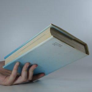 antikvární kniha Pozdravy, 1987