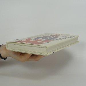 antikvární kniha Listování. Úryvky z korespondence a článků, 1988