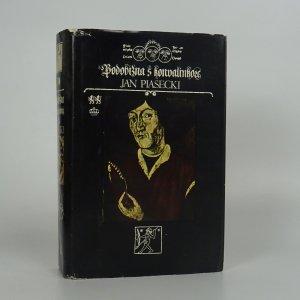 náhled knihy - Podobizna s konvalinkou